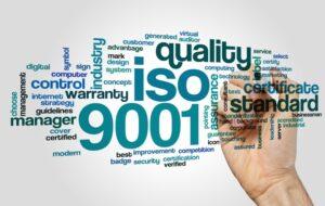ISO 9001 MAS Management