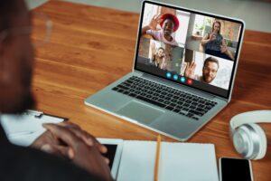 training courses via webinar