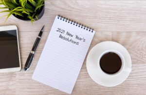 New Year's resolutions MAS Management Systems