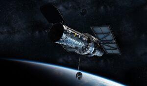 hubble telescope measure metrology NATA accreditation help ISO 17025 ISO 15189