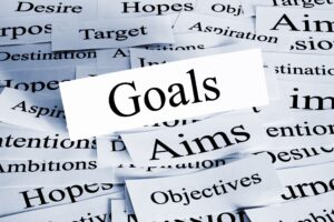 Goal setting can include getting NATA accreditation help ISO 17025 ISO 15189